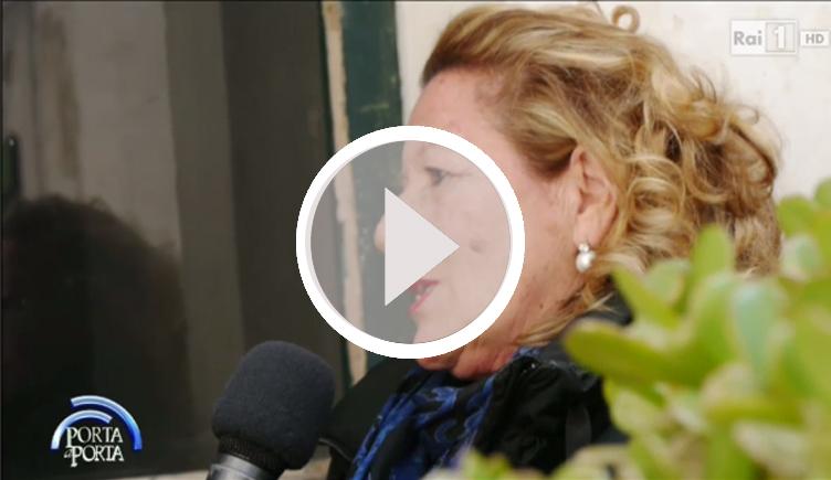 Capri in Tv: Il mito di Capri servizio di Porta a Porta 2014