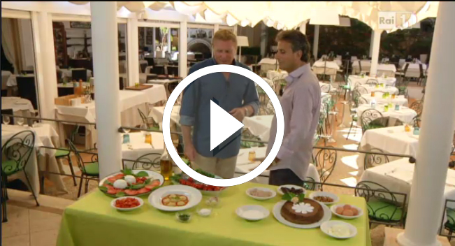 VIDEO: CAPRI SU MIX ITALIA, TRASMISSIONE RAI DEL 2012