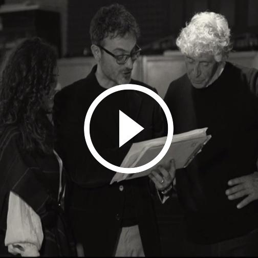Capri negli interpreti: Mario Bindi & Alexandra Mauro - Comme Chiove