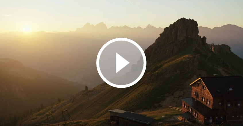 Rifugi del Trentino - Inizia la bella stagione