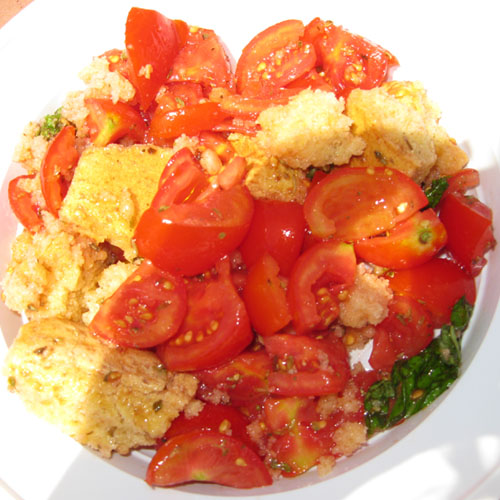 La Caponata di Capri, la ricetta originale