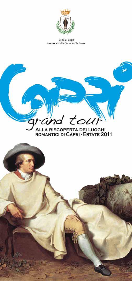 Capri, le manifestazioni di Agosto Capri Grand tour