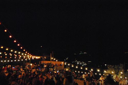 La piedigrotta tiberiana, stasera la tradizionale sagra a tiberio