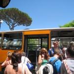 Capri. Nuovi orari e tariffe per il traporto pubblico dei Bus, ecco cosa cambia
