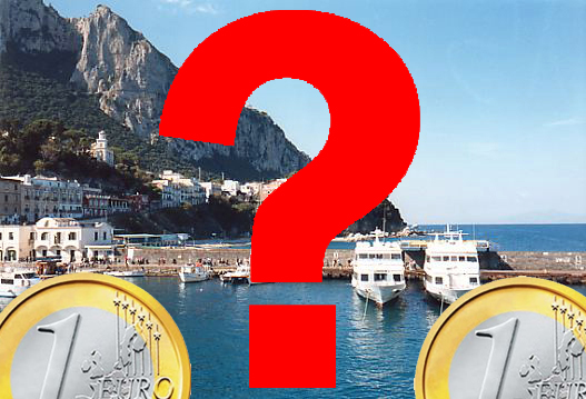 Tassa di sbarco o tassa di soggiorno, cosa ne pensi?