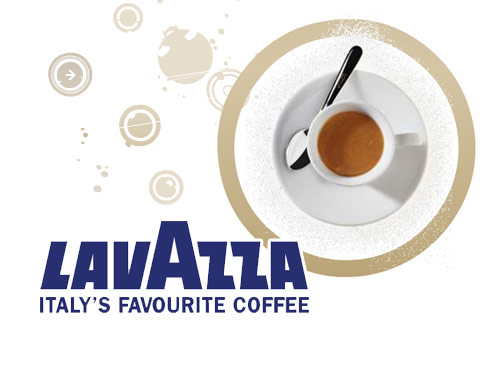 Caffe' Lavazza