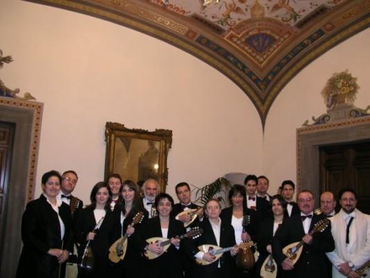 capri concerto orchestra sorrentum