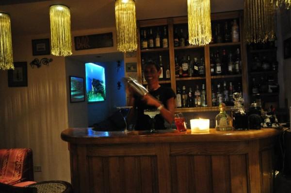 capannina bar capri