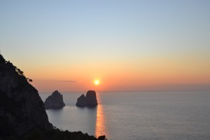 vacanze a capri faraglioni marina piccola vacanze villa striano