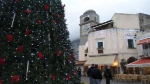 Capri, natale e capodanno a Villa Striano casa vacanze