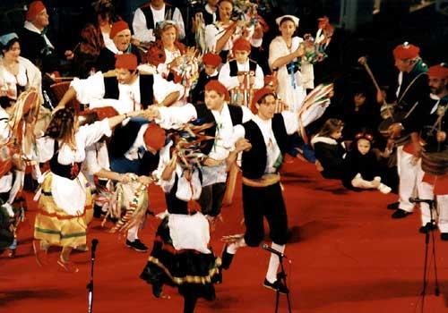Lettera aperta: Concittadini capresi non perdiamo anche la tradizione delle bande folkloristiche