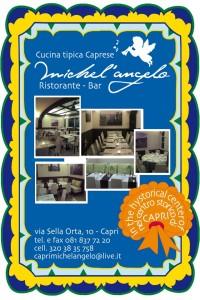 Veglione di carnevale anni 70 80 al ristorante Michelangelo di Capri