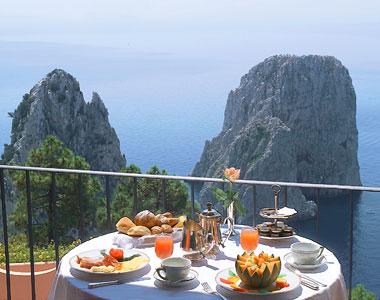 Hotels e Alberghi a Capri