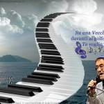 Lucio Dalla e Capri, la storia e le foto di un legame senza fine