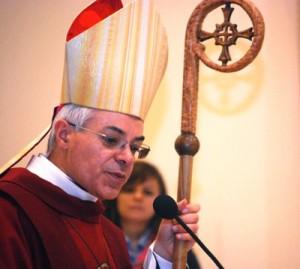Capri Monsignor Francesco Alfano il nuovo vescovo succede a Mons. Felice Cece