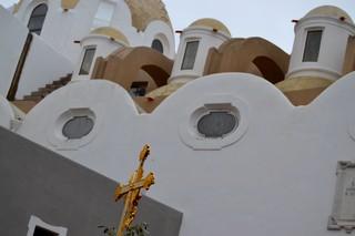 Capri le foto della tradizionale  benedizione delle palme in piazza