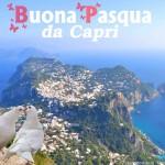 Capri. Le Previsioni Meteo per il Weekend di Pasqua