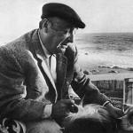 Pablo Neruda gli amanti di Capri