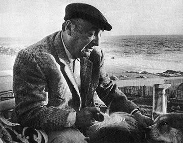 Pablo Neruda :  Poesie e brani Poetici, opere e pensieri dedicati o scritti a Capri e non solo