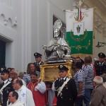 san costanzo capri patrono processione festa