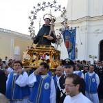 Anacapri  La processione di Sant' Antonio 2012 le foto