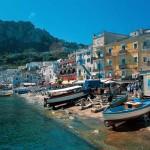 Le vacanze a Capri last minute estate 2012