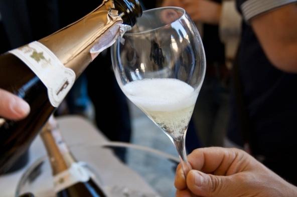 Capri, festival di Franciacorta vino e spettacolo sull' isola dei faraglioni