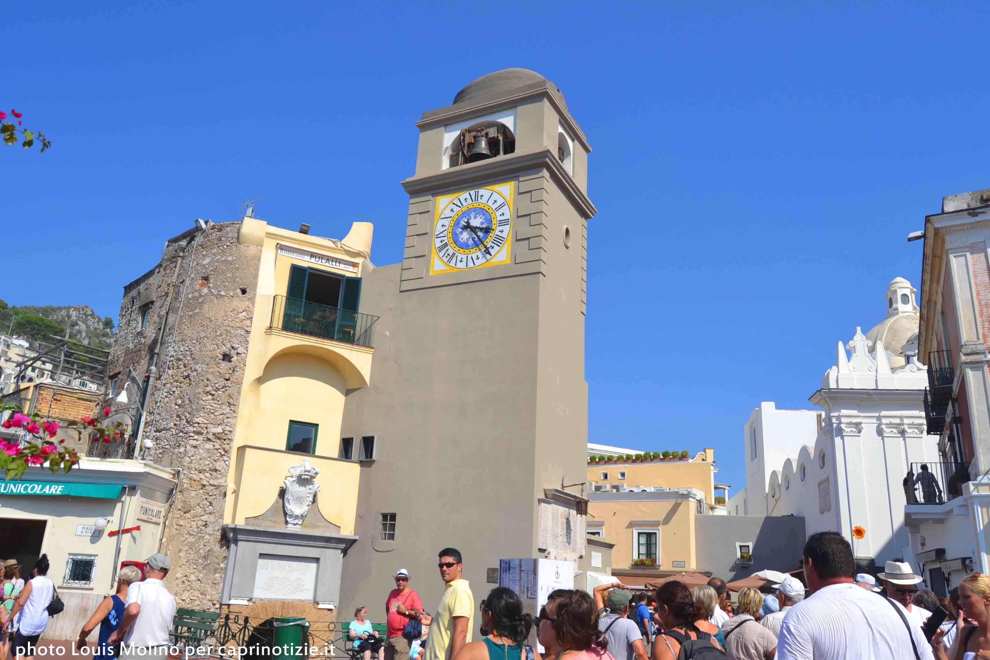 Vacanze a Capri offerte last minute