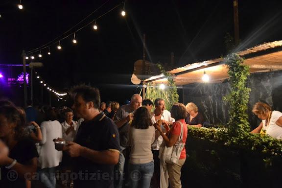 Capri piedigrotta tiberiana 2012 questa sera tradizione e folklore