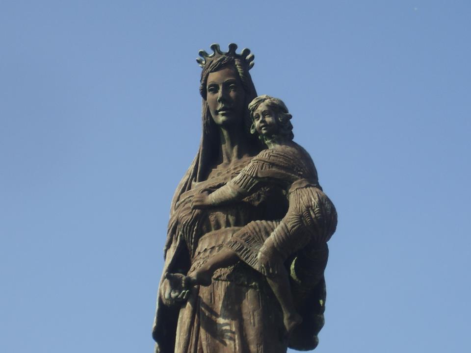 Capri la festa di Santa Maria del Soccorso a Tiberio il programma religioso