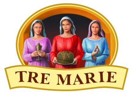 Panettone tre marie una storia che sfuma nella leggenda