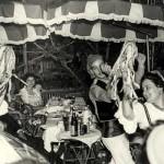 """Capri Story: Suonano nel bande folkloristiche """"Putipù"""" nel 1950  (VIDEO)"""