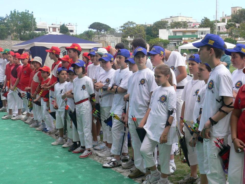 Sport a Capri