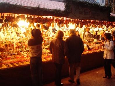 mercatini natale anacapri