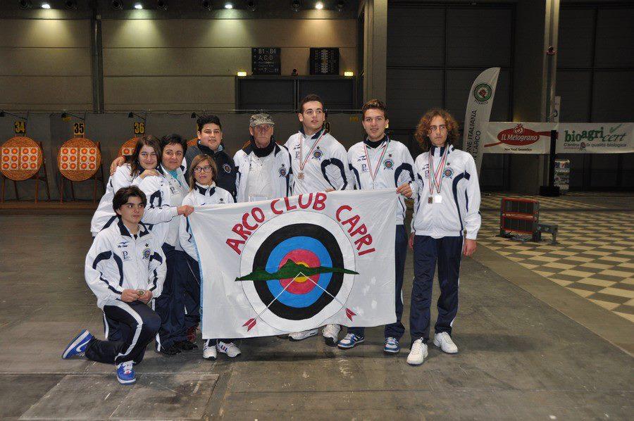 Terzo Trofeo di Solidarietà promosso dall' Arco Club Capri