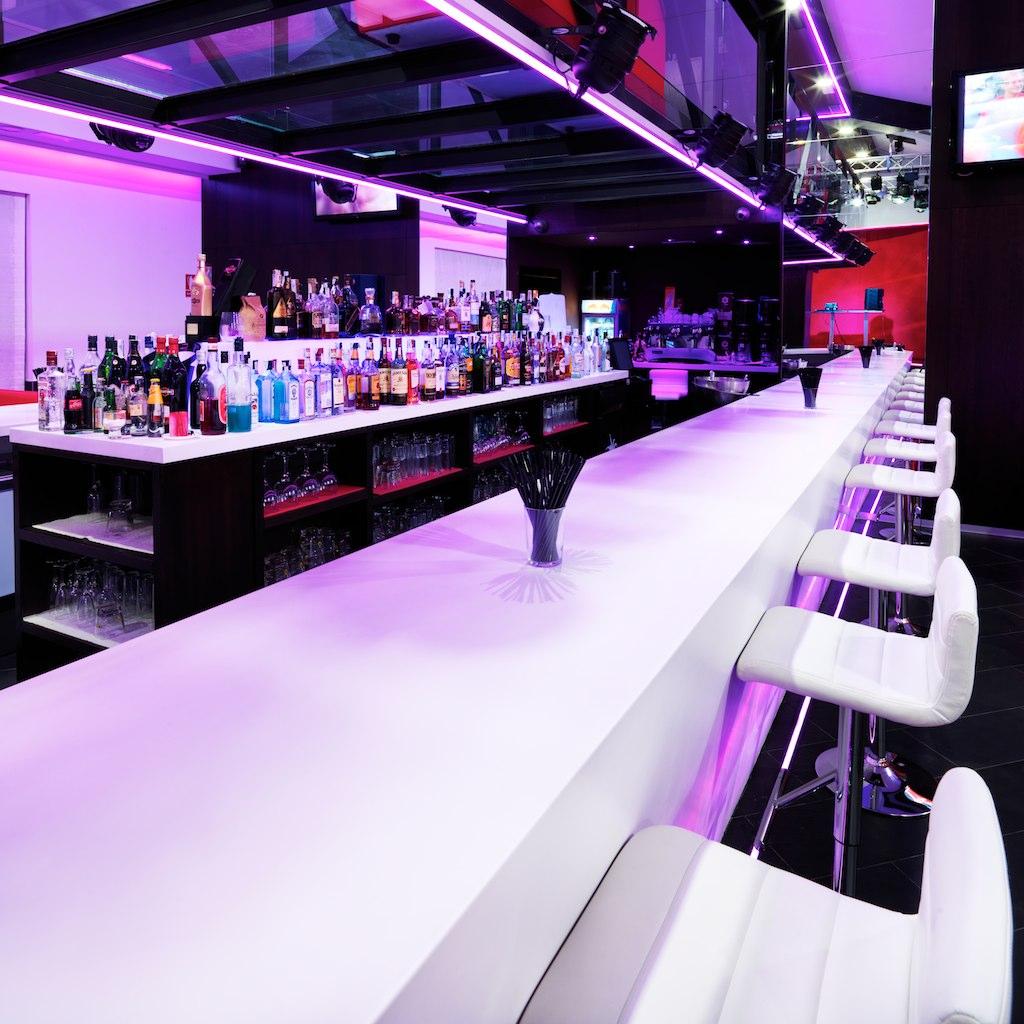 La Caprigo energy drink sbarca in Spagna, dal 1 marzo nei bar piu' trendy di Barcellona