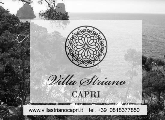 Vacanze a Capri indimenticabili Villa Striano con coupon sconto