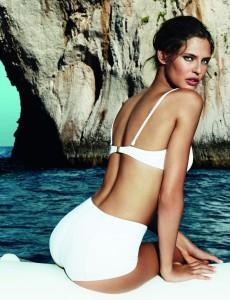 Capri, Il nuovo spot Dolce e Gabbana con Bianca Balti e David Gandy