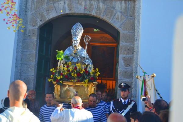 processione di san costanzo 2013