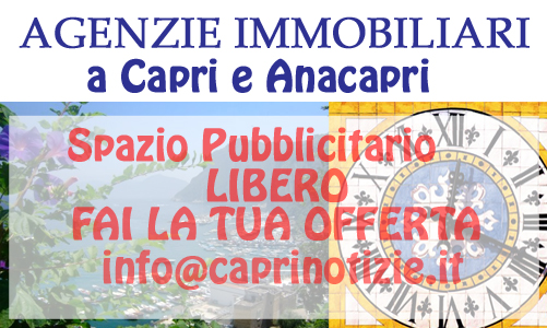 Agenzie immobiliari a Capri