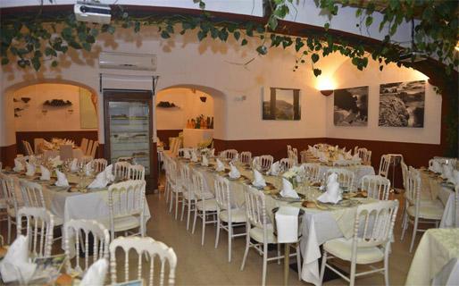 Ristoranti a Capri: cucina tipica locali esclusivi trattorie e pizzerie