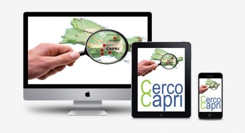 cerco capri display