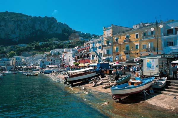 In Ricordo di Giovanni Ruocco, il giovane comandante dei Vigili di Capri morto nel 1980