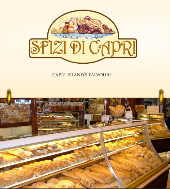 Una pausa gustosa da Sfizi di Capri
