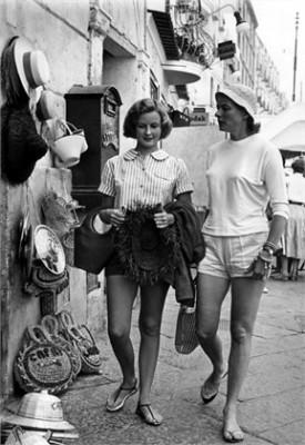 vip capri 1950