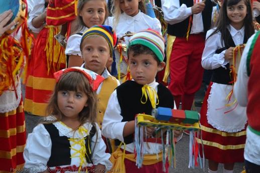 Settembrata dei Bambini, una giornata dedicata ai piu' piccini