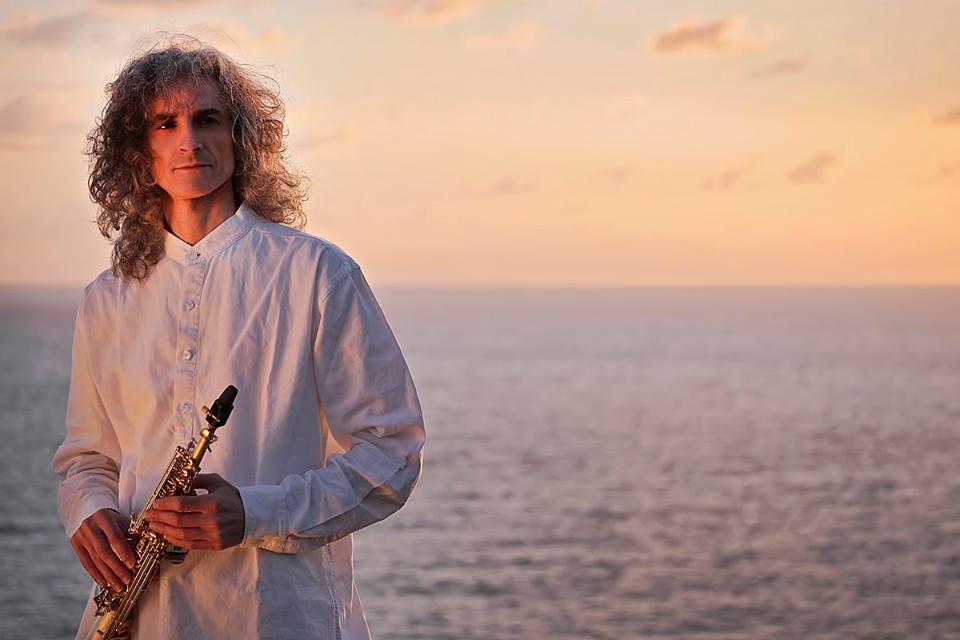 Il magico Sax di Almartino e Soul Serenade in concerto a Capri