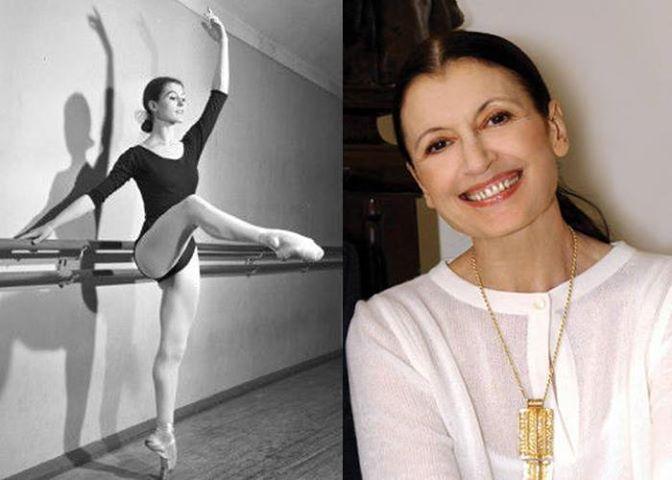 Carla Fracci, Beppe Menegatti tra' i premiati del Premio Danza Capri, domenica 25 agosto alla Certosa di San Giacomo