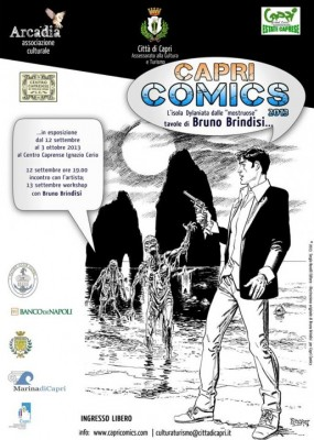 comics 2013