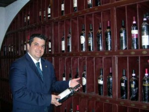angelo di costanzo sommelier